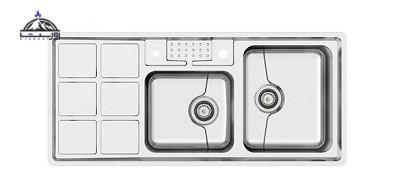 سینک مدل 8031 کن