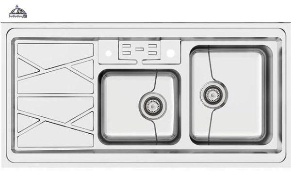سینک مدل 9041 کن